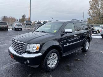 2008 Chrysler Aspen 4x4