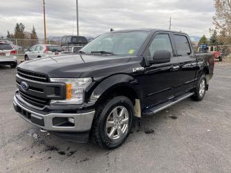 2019 Ford F-150 Supercrew XLT 4x4